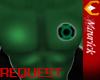 Green Lantern | Rayner