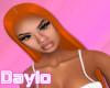 """Ɖ""""Mayra Orange"""