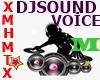 MHMT Dj Sound Voice