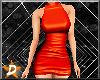 [D] Copper Dress