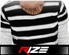 HD Striped Shirt|V1