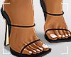 ṩLena Heels Black