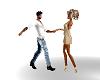 Line/Ring Trigger Dance