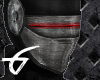 G! Warzone Mask Stealth