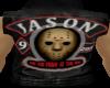 Male Jason V Cut