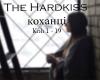 Hardkiss Kohanci