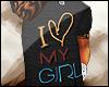 GB Love v-Shirt