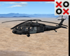 Area 51 Helicopter