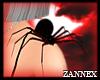 Z| My spider~