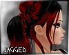 Stasy black red