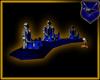 ! Blue Throne 13a
