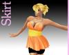 Sundae Orange/Yellow