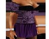 LW Rainy 50's Dress