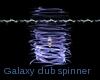 Galaxy Dub spinner light