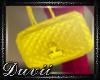  D  LB Hand Bag