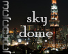 mx [A] City night sky