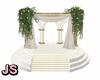 JS*Wedding Altar 11 P