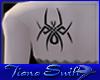 Tribal Spider Tattoo