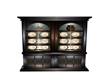 Versace china cabinet