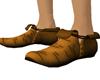 DBZ Dende shoes