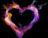 TF* Flaming Warm Heart