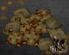 Steampunk Pillow Pile
