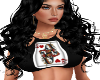 eQueen Of Hearts Top