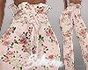 ṩ  Floral Pants v3 rll