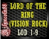 ~LORD OF THE RING-ROCK~