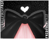 F. Lolita Bow II Black