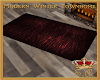 MWT Red Area Rug