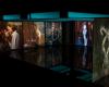 Mortal Instruments Room
