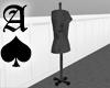 [AQS]S Dress Form