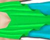 BubbleGum Apple