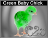 C2u Green Chick