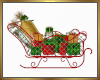 Decorative Sleigh