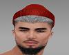 EFE Beanie Red