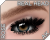 ~AK~ Rose: Drama Lashes