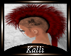 K:Mohawk Red