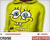 ✘ - Bape x Spongebob.