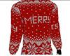 Merry Sweater