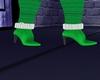 [KR] X-Mas Ankle Boots 2