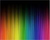 Upward Rainbow Nails