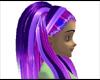 Samira multi violetlilac
