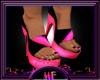 Cici- Stilettos Pink