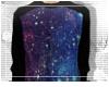 + Galaxy Sweatshirt