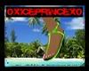 Sandale 1 green