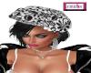 Claire Hair/Beret Black2