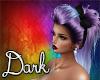 Dark Blue&Purple Ribbon