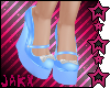 JX Pretty Devil Heels F